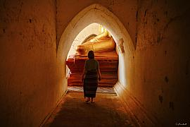 Photo Bagan • Myanmar
