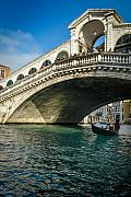 Photo Pont du Rialto • Venise