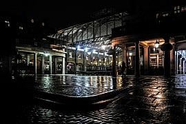 Photo Covent garden • Londres